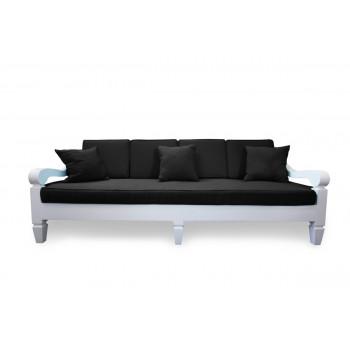 Maze Sofa 8'