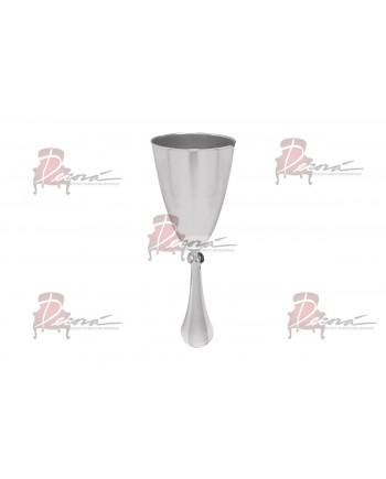 "Flower Pedestal 026 (28.5""H)"
