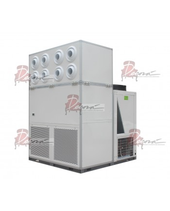 25 Ton Air Conditioner  480V 3PH