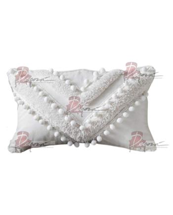 Accent Boho Cushion