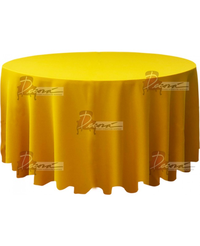Polyester P Yellow