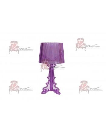 Colosseum Lamp (Purple) (Small)