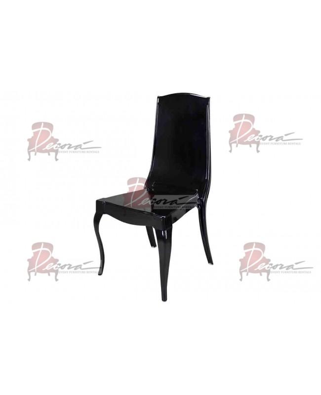 Onyx Chair (Black)