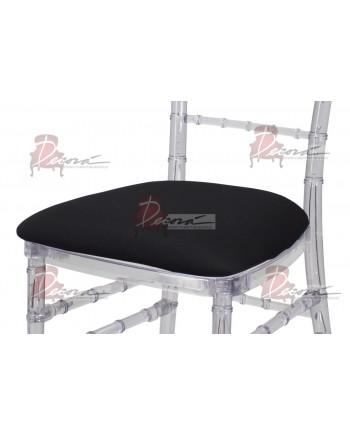 Cushion Black (Spandex) (Regular)