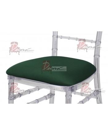 Cushion Dark Green (Spandex) (Regular)