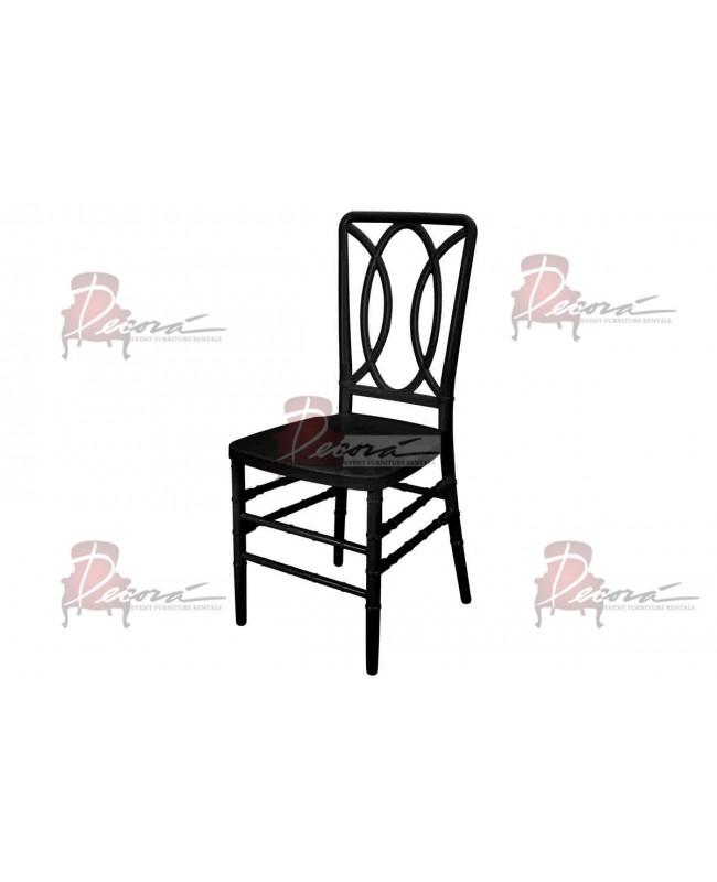 Clash Chair (Black)