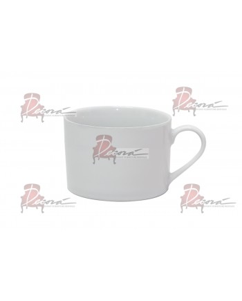 Coffee Cup (White)
