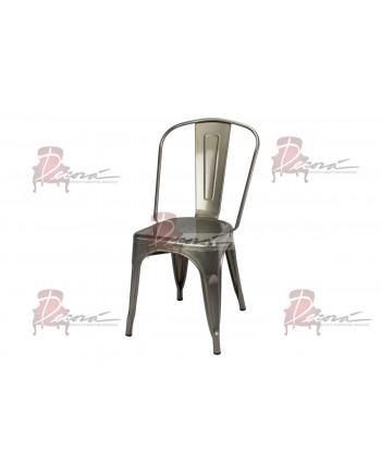 Urban Chair (Antique Polish)