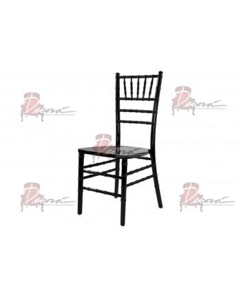 Chiavari Chair (Black)