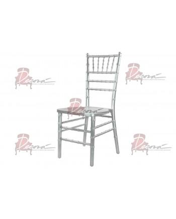 Chiavari Chair (Silver)