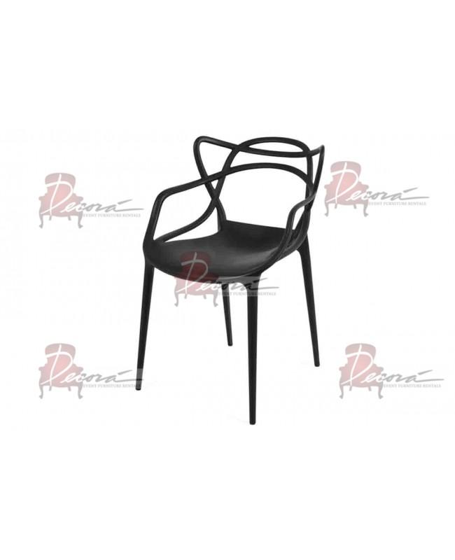 Master Chair (Black)