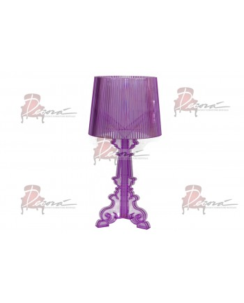 Colosseum Lamp (Purple) (Large)