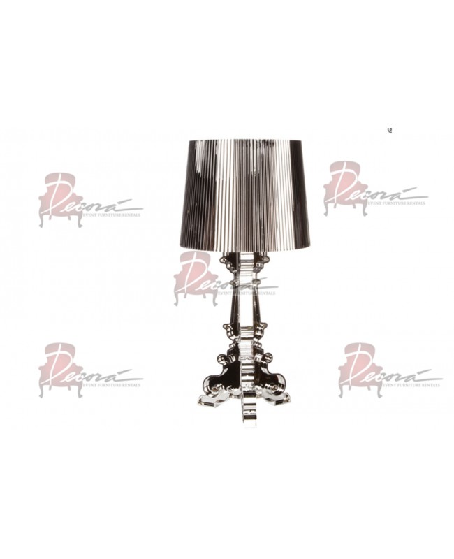 Colosseum Lamp (Silver) (Large)