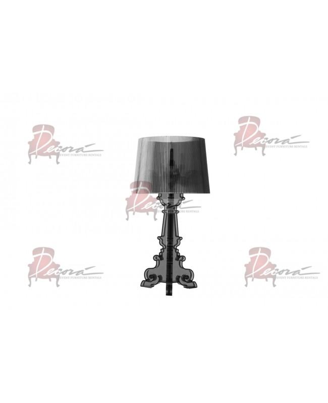 Colosseum Lamp (Black) (Small)