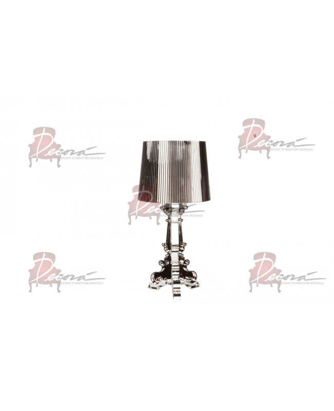 Colosseum Lamp (Silver) (Small)