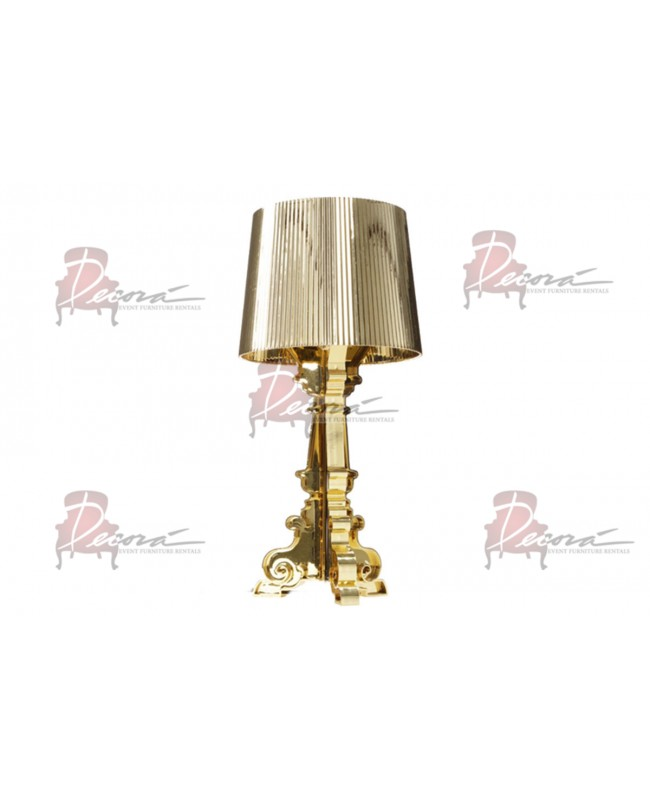 Colosseum Lamp (Gold) (Large)