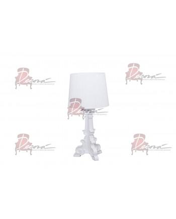 Colosseum Lamp (White) (Small)