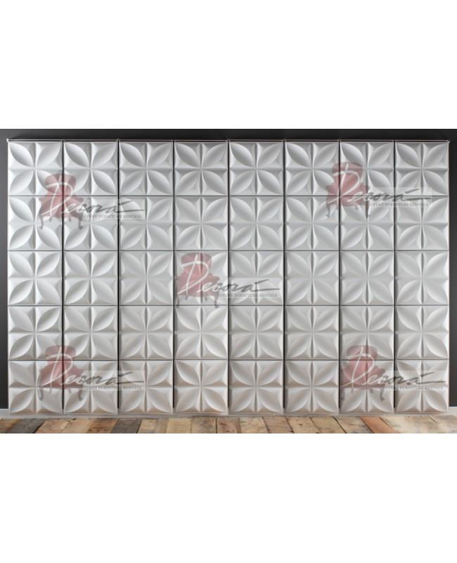 3D Walls (Flowers)