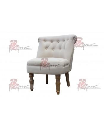 Vintage Accent Florentin Chair