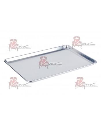 "Full Size 18"" x 26"" Stainless Steel Sheet Pan"