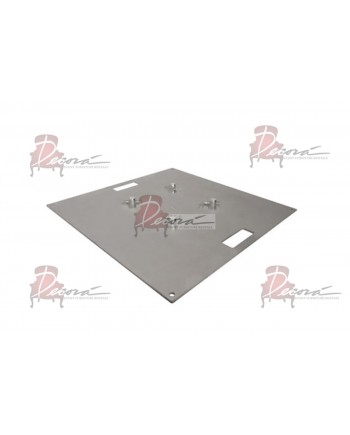 "Global Truss Base Plate 36""x36"" (Aluminum)"