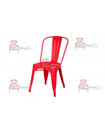 Urban Chair (Red)
