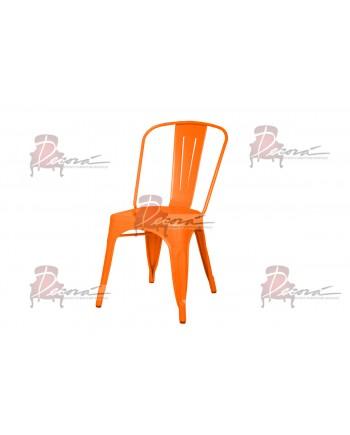 Urban Chair (Orange)