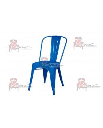 Urban Chair (Royal Blue)