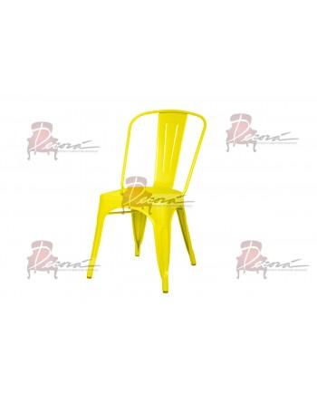 Urban Chair (Yellow)