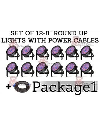 Lighting Package 1