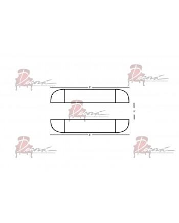 Modular Bar 8' x 8'