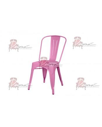 Urban Chair (Bubble Pink)