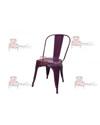 Urban Chair (Purple)