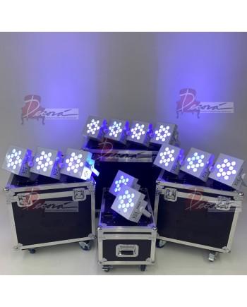 Battery Light Package 006