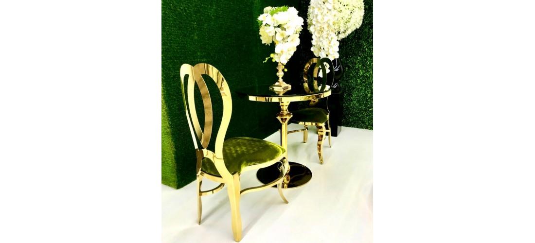 Velvet Furniture Rental