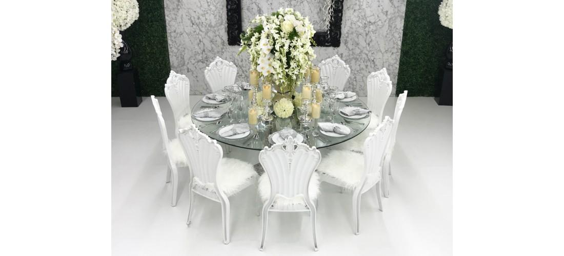 Contemporary Furniture Rental