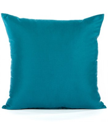Pillow Polyester - Turquoise