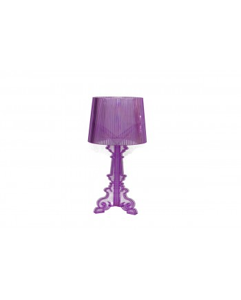 Colosseum Lamp (Purple) (Small)