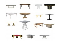 Specialty Dining Tables