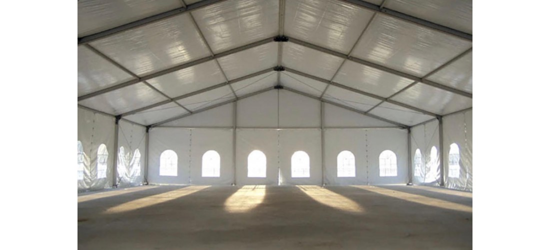 Corporate Event Tent Rental