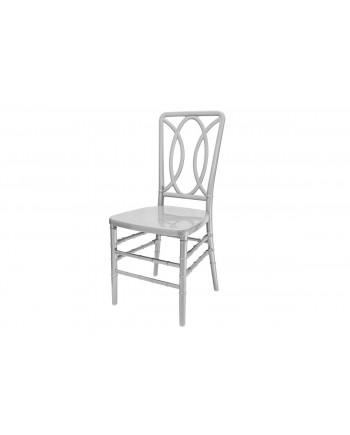 Clash Chair (Silver)