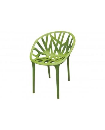 Gypsy Chair Green