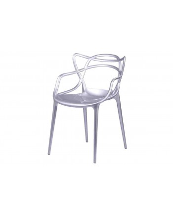 Master Chair (Silver)