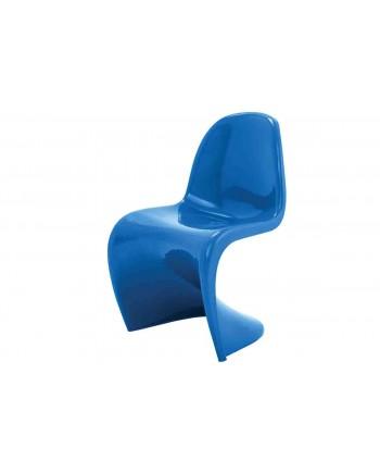 Phantom Chair (Blue)