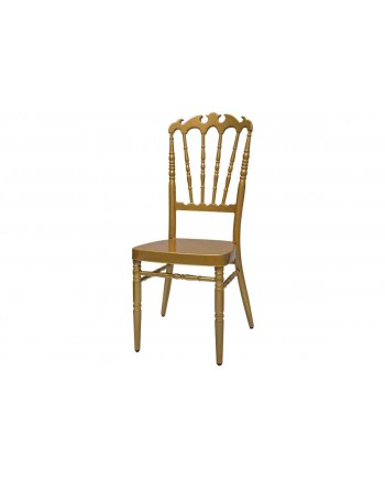 Royal Chair (Gold)