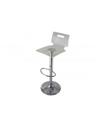Ultra Adjustable Barstool