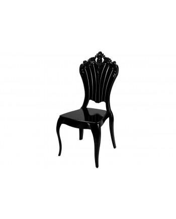 Victoria Chair (Black)