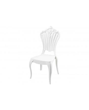 Victoria Chair (White)
