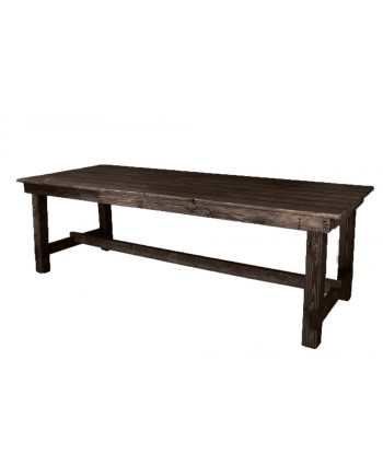 Rustic Dining Table (Royal)