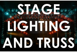 Stage-Lighting-Truss